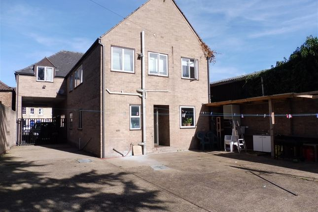 Thumbnail Detached house for sale in Broad Street, Ely