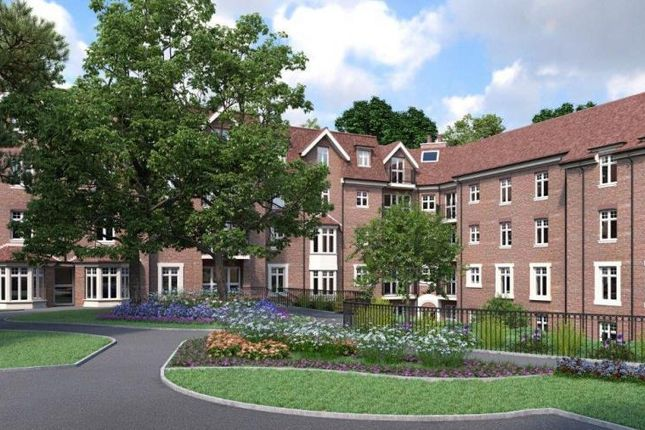 Thumbnail Flat for sale in Church Road, Edgbaston