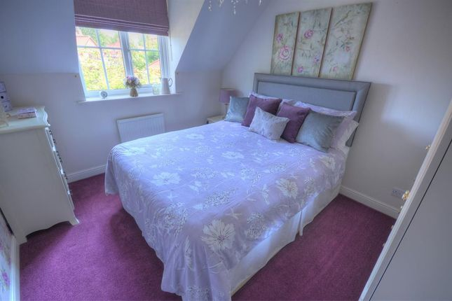Bedroom 3 of Lakeside, Primrose Valley, Filey YO14