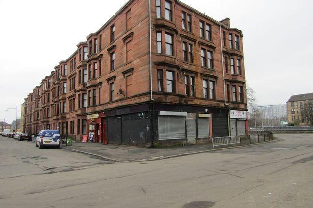 Skipness Drive, Govan, Glasgow G51