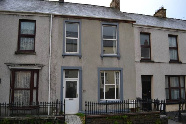 Thumbnail Property to rent in Francis Terrace, Carmarthen, Carmarthenshire