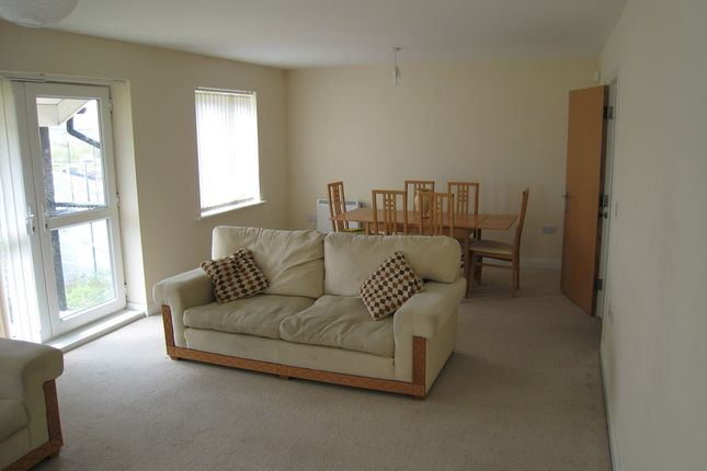 Thumbnail Flat to rent in Lakeside Boulevard, Lakeside, Doncaster
