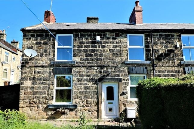 Thumbnail Cottage to rent in St Marys Road, Darfield, Barnsley, South Yorkshire