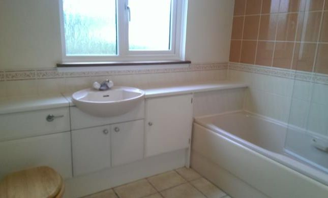 Main Bathroom of Carnbee Avenue, Liberton, Edinburgh EH16