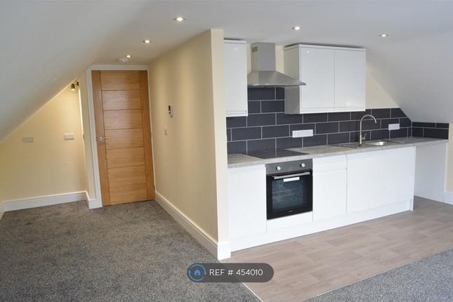 Thumbnail Flat to rent in Hamilton Road, Lincoln
