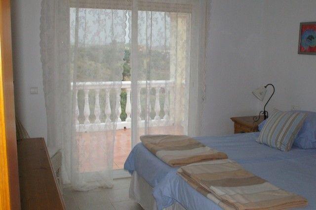 Bedroom 3 of Spain, Málaga, Coín