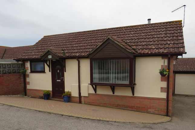 Thumbnail Detached bungalow for sale in Nightingale Drive, Weymouth