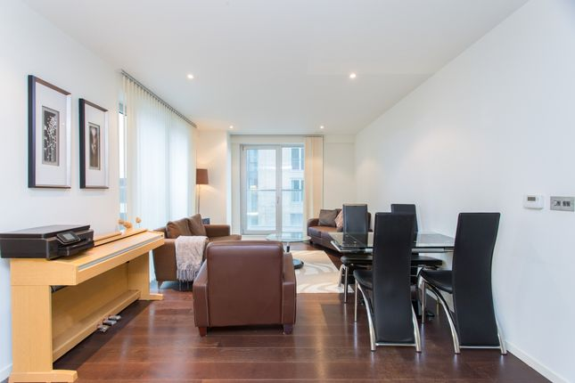 2 bed flat for sale in Baltimore Wharf, Canary Wharf, London