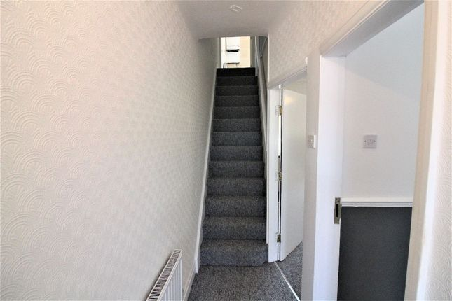 3 bed terraced house to rent in Plungington Road, Fulwood, Preston PR2