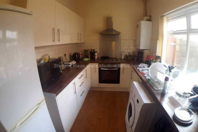 Thumbnail Detached house to rent in New Herbert St, Salford