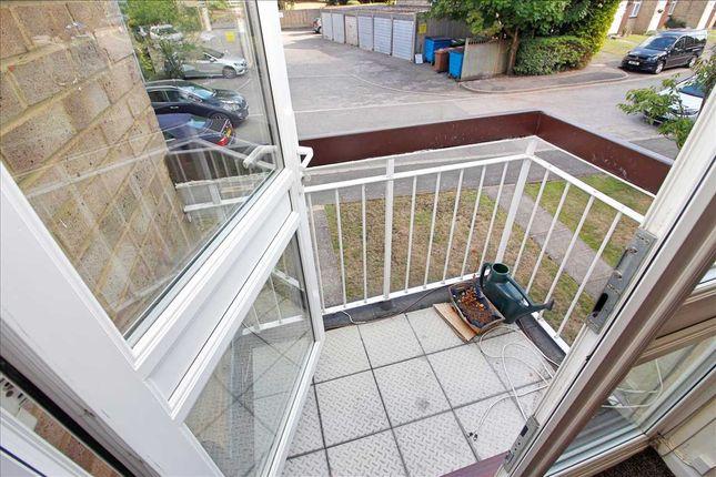 Balcony of St Peters Close, Bushey WD23