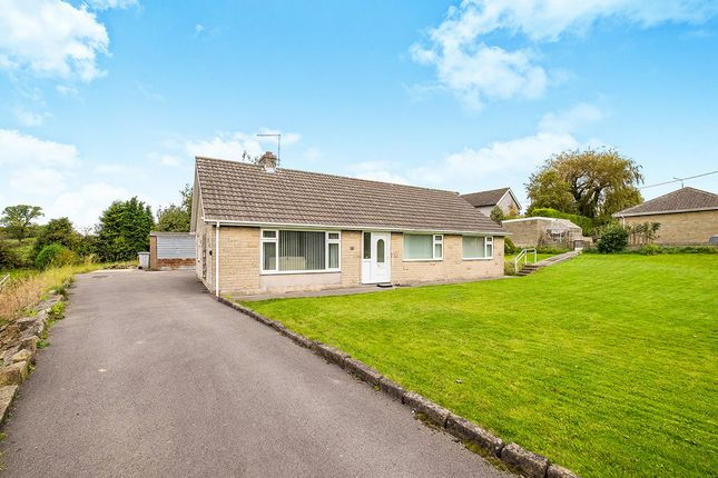 Thumbnail Bungalow for sale in Killamarsh Lane, Woodall, Harthill, Sheffield