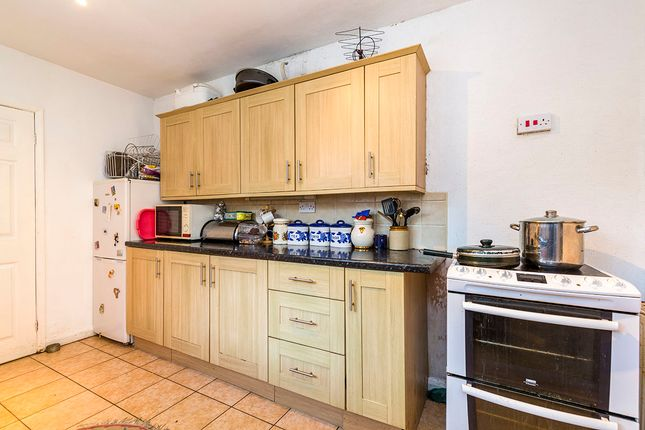 Kitchen of Darlington Road, Ferryhill, County Durham DL17