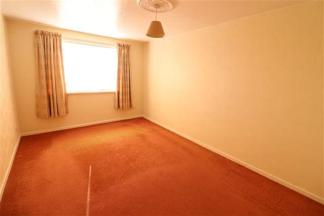 Bedroom of St. Ninians Road, Carlisle, Cumbria CA2