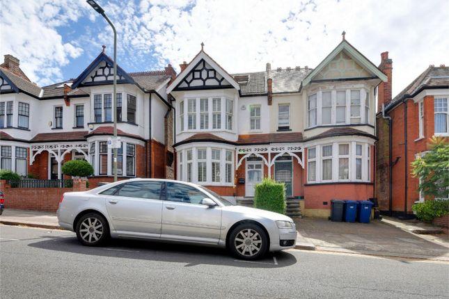 Thumbnail Semi-detached house to rent in Avondale Avenue, Woodside Park