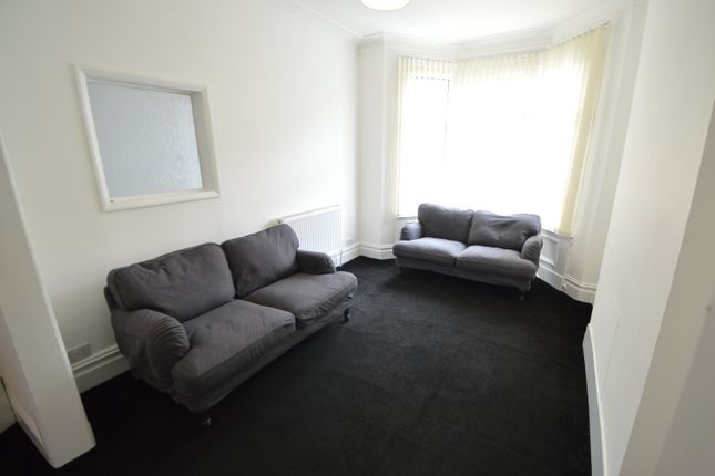 Thumbnail Terraced house to rent in Oxford Street, Middlesbrough