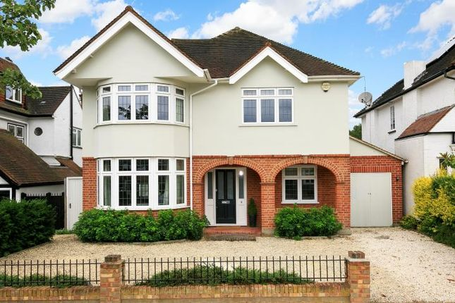 5 bed property for sale in Pensford Avenue, Kew