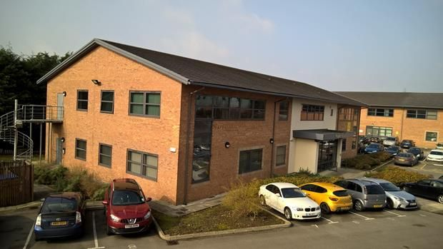 Thumbnail Office to let in Weaver House, First Floor Suite 3, Ashville Point, Runcorn, Cheshire