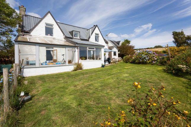 Thumbnail Detached house for sale in Kildonan, Isle Of Arran, North Ayrshire