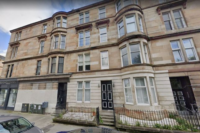 Thumbnail Flat to rent in Woodlands Drive, Hillhead, Glasgow