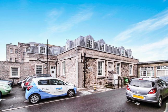 Thumbnail Detached house for sale in Craigie Drive, The Millfields, Plymouth