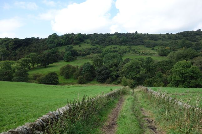 Thumbnail Land for sale in Rainow, Macclesfield