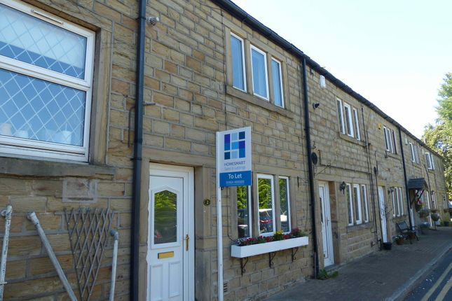 Thumbnail Terraced house to rent in Charles Street, Gomersal, West Yorkshire
