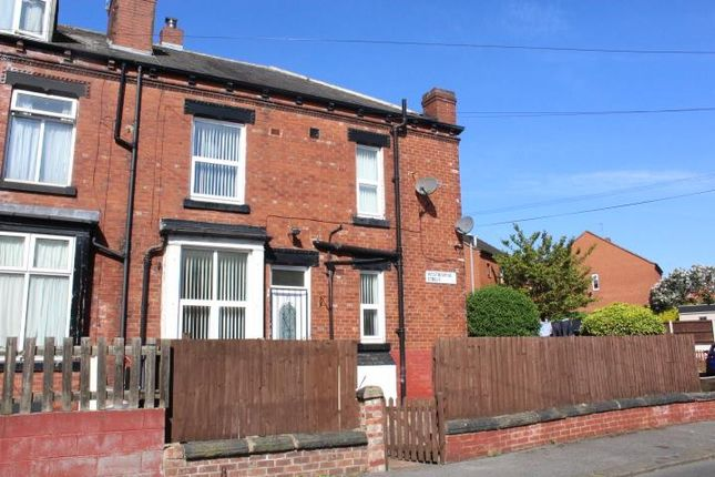 Thumbnail Property to rent in Westbourne Street, Beeston