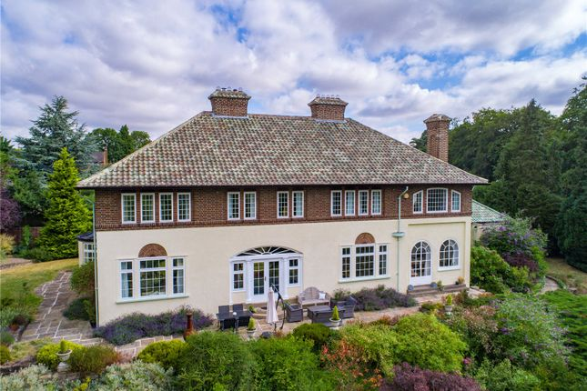 Thumbnail Detached house for sale in Scotton Orchards, Lands Lane, Knaresborough, North Yorkshire