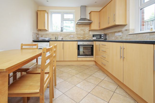 Thumbnail Terraced house to rent in St. Martins Road, Canterbury