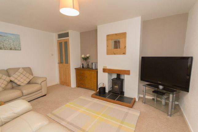 Thumbnail Semi-detached bungalow for sale in Burlington Close, Kirkby In Furness