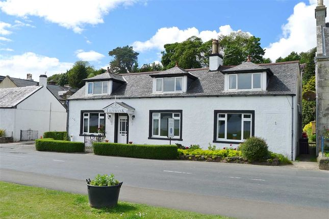 Thumbnail Detached house for sale in Lamlash, Isle Of Arran