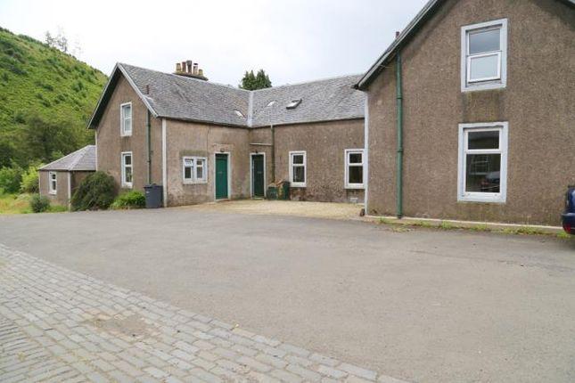 Thumbnail Semi-detached house to rent in Inverkip, Greenock