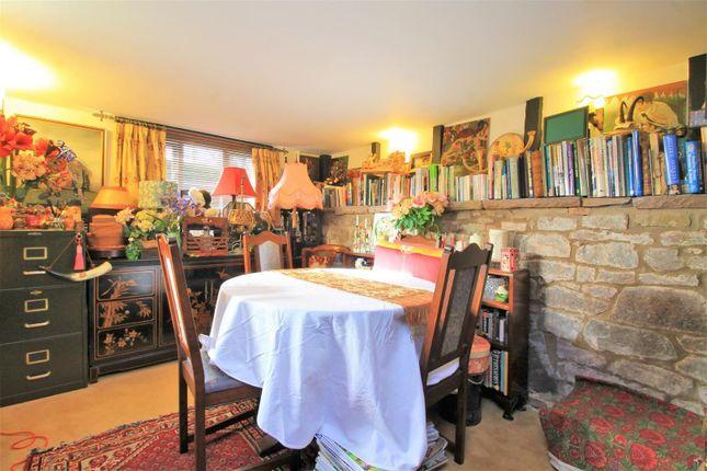 Dining Room of Much Marcle, Ledbury HR8