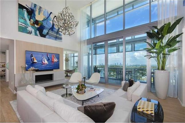 Thumbnail Town house for sale in 2901 Collins Av Ph1602, Miami Beach, Fl, 33140