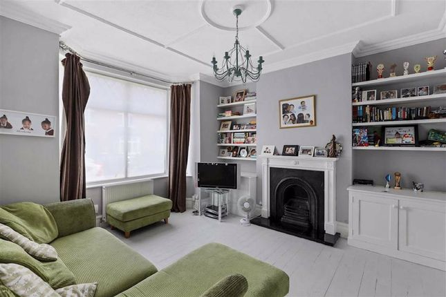 Thumbnail Property for sale in Royston Road, Penge, London