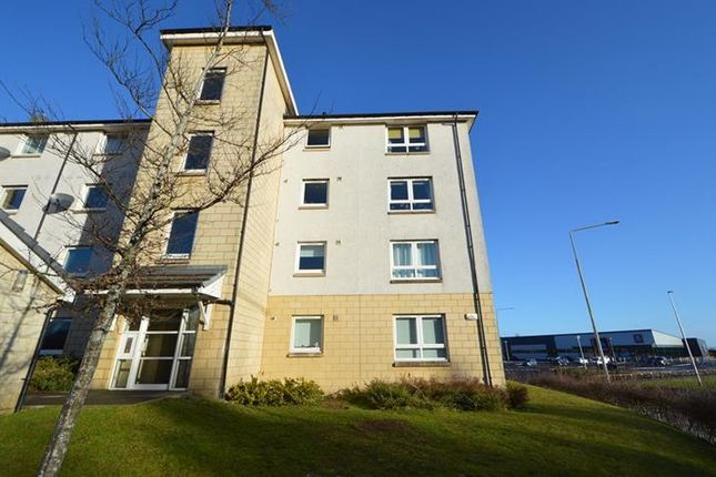 3 bed flat for sale in Atholl Way, Livingston EH54