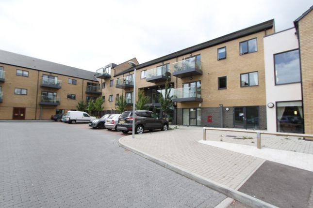Thumbnail Flat for sale in Mongeham Road, Deal