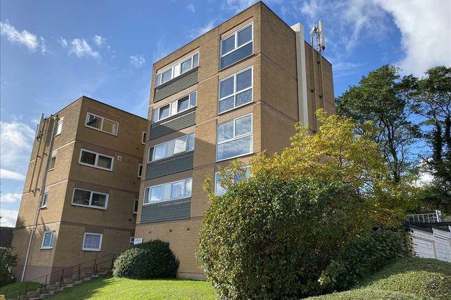 2 bed flat for sale in Glen View, Windmill Hill, Gravesend DA12