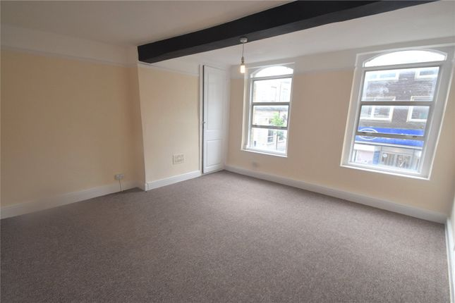 Thumbnail 3 bed terraced house to rent in Fore Street, Tiverton, Devon