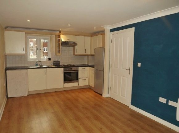 Thumbnail Flat to rent in Provan Court, Ipswich