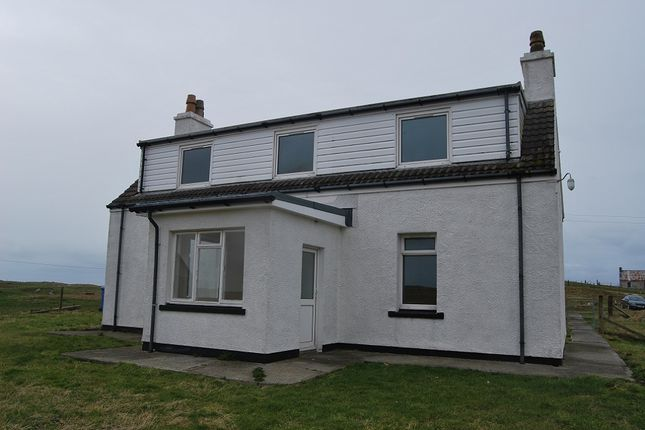 Thumbnail Detached house for sale in Balivanich, Isle Of Benbecula