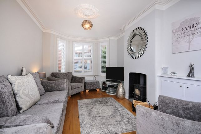 Lounge of Crown Lane, Bromley BR2