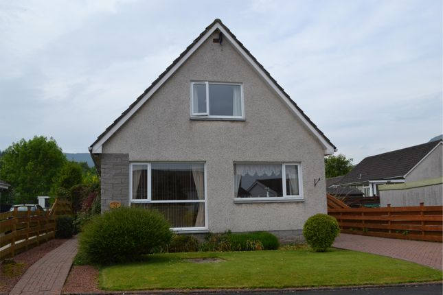 Thumbnail Detached bungalow for sale in 21 Murray Crescent, Lamlash, Isle Of Arran