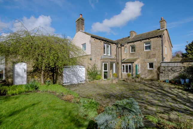 Thumbnail Cottage to rent in Main Road, Kildwick