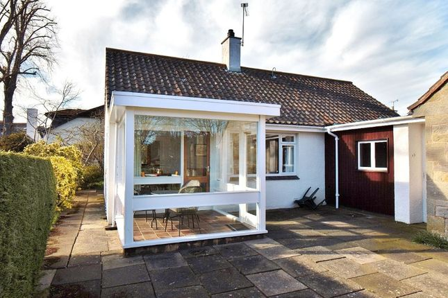 Thumbnail Bungalow to rent in 112A Hepburn Gardens, St Andrews, Fife