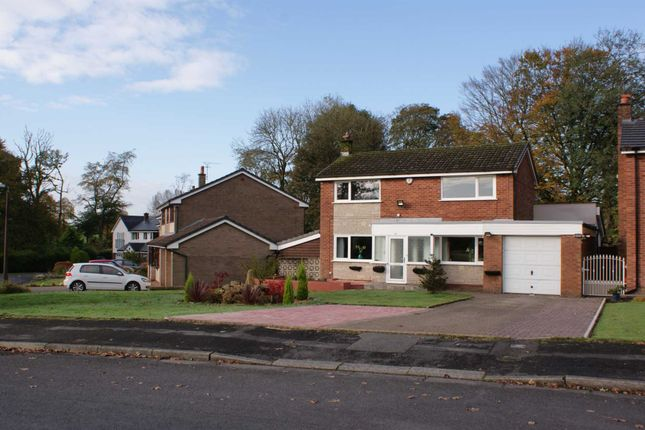 Ashdene Crescent, Bradshaw, Bolton BL2