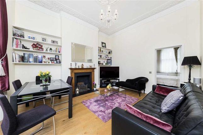 Thumbnail Flat for sale in Mallard Close, Brondesbury Villas, London