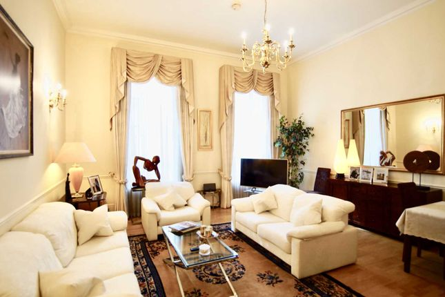 Thumbnail Flat to rent in George Street Mansions, George Street, Marylebone