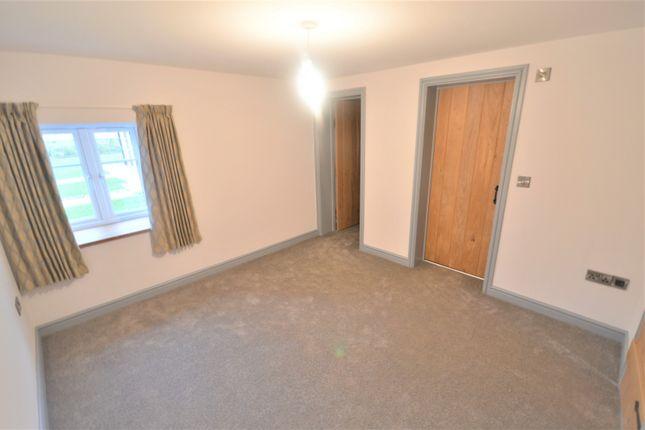 Bedroom 2 of Hilltop Farm, Chester Road, Woodford SK7